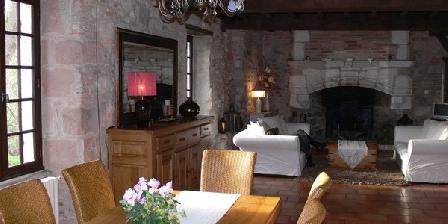 Moulin de rocquebert une chambre d 39 hotes dans le lot et garonne en aquitaine accueil - Chambre d hote lot et garonne ...