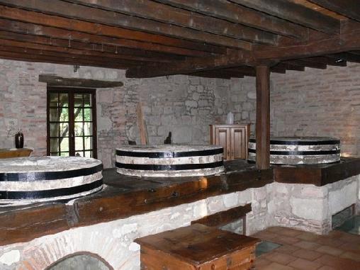 Moulin de Rocquebert, Chambres d`Hôtes Grateloup (47)