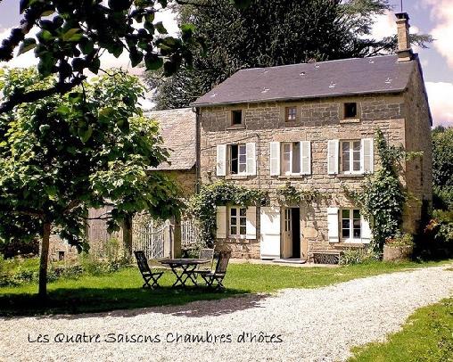 Chambres d'hotes Creuse, ...