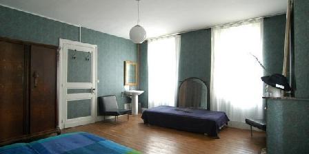 Chambre d'hotes Le Guinot > Le Guinot, Chambres d`Hôtes Saint Martin De Gurson (24)
