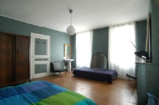 Le Guinot, Chambres d`Hôtes Saint Martin De Gurson (24)