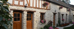 Bed and breakfast Les Granges Ménillonnes