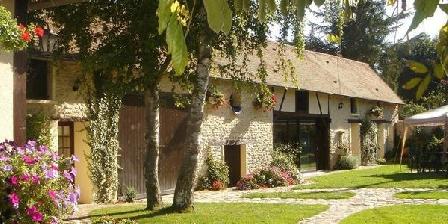 Bed and breakfast Les Granges Ménillonnes > Les Granges Ménillonnes, Chambres d`Hôtes Menilles (27)