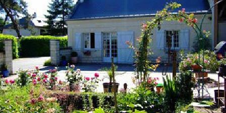 La Cernée La Cernée, Chambres d`Hôtes Chouzé Sur Loire (37)