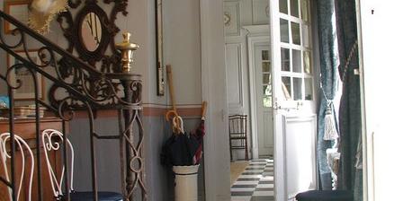 La Baronnie  La Baronnie - Domaine du Bien-Etre, Chambres d`Hôtes St Martin De Ré (17)