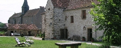 Chambre d'hotes La Monastille