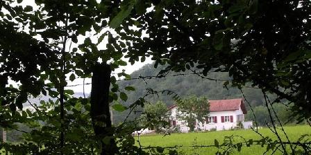Maison Oyhanartia Maison Oyhanartia, Chambres d`Hôtes Larceveau (64)