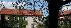 Bed and breakfast La Ferme de Godchure