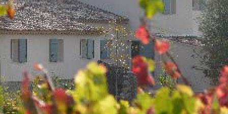 Bastide Sainte Trinide Bastide Sainte Trinide, Chambres d`Hôtes Sanary (83)