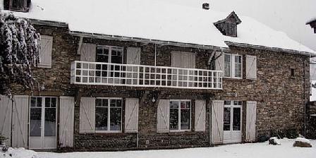 Maison Fouga Maison Fouga, Chambres d`Hôtes Cadéac (65)