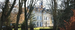 Bed and breakfast Castel Morin