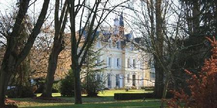 Castel Morin Castel Morin, Chambres d`Hôtes Villiers Sur Morin (77)