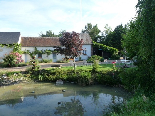 Bed & breakfasts Sarthe, ...