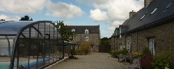 Bed and breakfast Ferme de la Vieuville