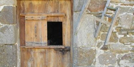 Ferme de la Vieuville Ferme de la Vieuville, Chambres d`Hôtes Cancale (35)