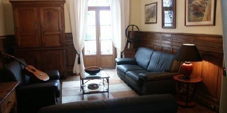 Les Flâneries Les Flaneries, Chambres d`Hôtes Boussac (23)