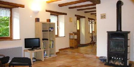 Gîtes Cunin Francis LocAlsace Maison de vacances en Alsace, Gîtes Lalaye (67)