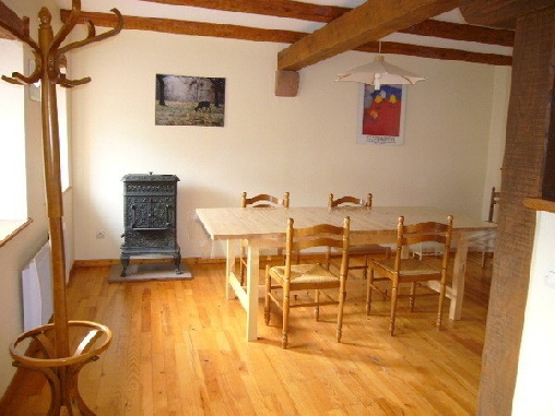 LocAlsace Maison de vacances en Alsace, Gîtes Lalaye (67)