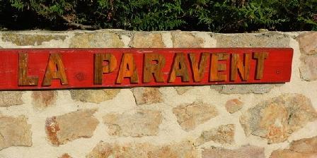 La Paravent La Paravent, Chambres d`Hôtes Chaspinhac (43)