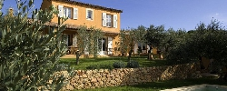 Bed and breakfast Mas de L'Olivette