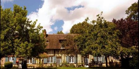 Les Prés Rousselins Les Prés Rousselins, Chambres d`Hôtes Courtonne La Meurdrac (14)