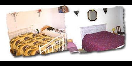 La Sarriette La Sarriette, Chambres d`Hôtes Eygalieres (13)