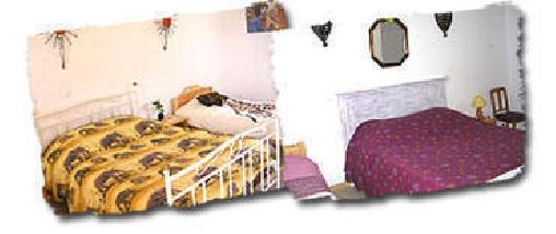 La Sarriette, Chambres d`Hôtes Eygalieres (13)