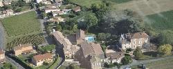 Chambre d'hotes Château du Jonchy