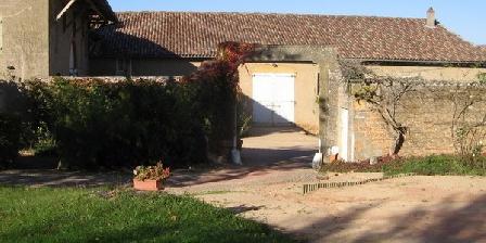 Château du Jonchy Château du Jonchy, Chambres d`Hôtes Saint Julien (69)