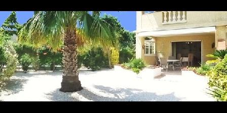 VILLA HIBISCUS ARGELES VILLA HIBISCUS ARGELES, Gîtes Argelès-sur-Mer (66)