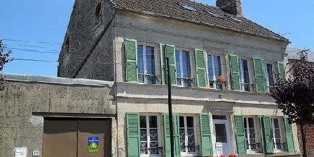 Hôtes Thelle Hôtes Thelle, Chambres d`Hôtes Neuilly En Thelle (60)