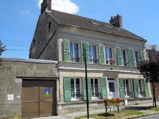 Hôtes Thelle, Chambres d`Hôtes Neuilly En Thelle (60)