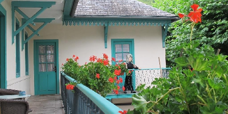 La Cazalère La Cazalère, Chambres d`Hôtes Campan (65)