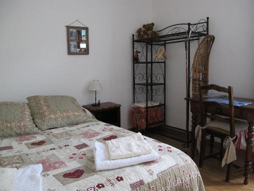 La Cazalère, Chambres d`Hôtes Campan (65)