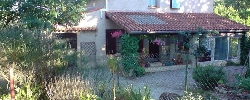 Bed and breakfast La Petite Borie