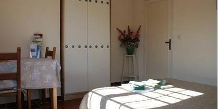 La Petite Borie La Petite Borie, Chambres d`Hôtes Jouques (13)