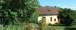 Gite Le gite de Puy Lafaye