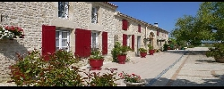 Bed and breakfast Le Clos Marie
