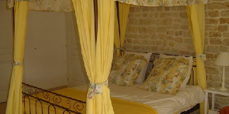 Le Clos Marie Le Clos Marie, Chambres d`Hôtes La Croix Comtesse (17)