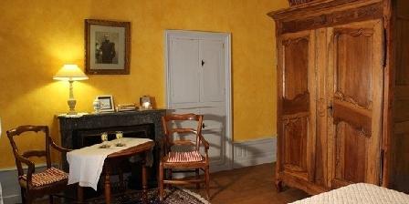 Les Darbonnets Les Darbonnets, Chambres d`Hôtes Chavannes-sur-Reyssouze (01)