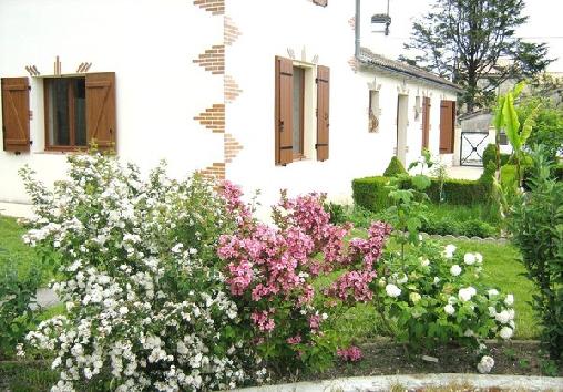 La Halte de Segondignac, Chambres d`Hôtes Saint Germain D'Esteuil (33)