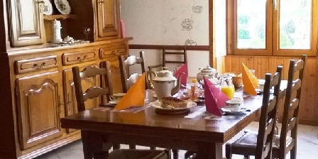 Chambre d'hotes La Halte de Segondignac > La Halte de Segondignac, Chambres d`Hôtes Saint Germain D'Esteuil (33)