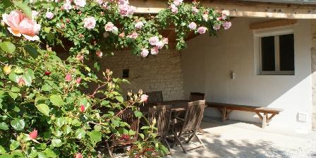 La Fermette La Fermette - terrasse abritée Surgères (17)