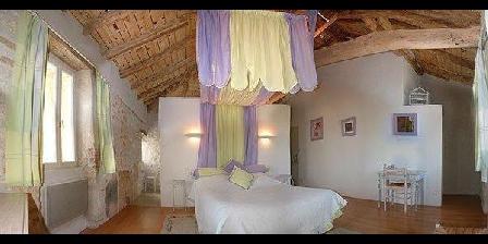 La Croix du Sud La Croix du Sud, Chambres d`Hôtes Castelnau De Montmiral (81)