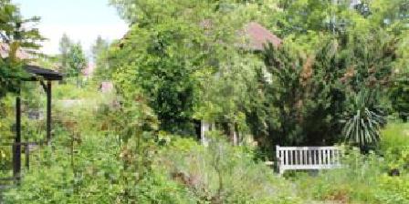 Le Jardin de Misette Le Jardin de Misette, Chambres d`Hôtes Arlay (39)