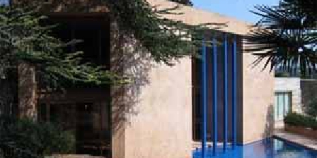 L'Arabesque L'Arabesque, Chambres d`Hôtes Nîmes (30)