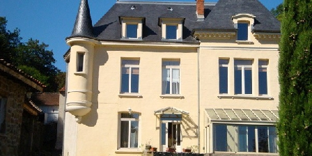 Bed and breakfast Le Berthoir > Le Berthoir, Chambres d`Hôtes Pelussin (42)