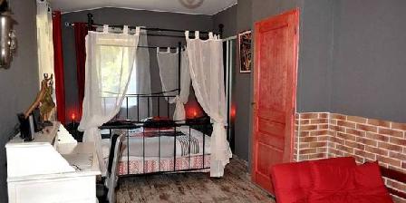 Le Berthoir Le Berthoir, Chambres d`Hôtes Pelussin (42)