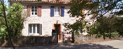 Bed and breakfast Labarthe Chambres d'hotes