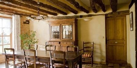 La Lysiane La Lysiane, Chambres d`Hôtes Rouffilhac (46)